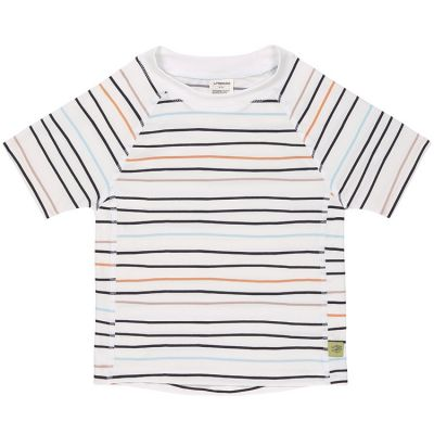 Tee-shirt anti-UV manches courtes Marin pêche (3 ans)
