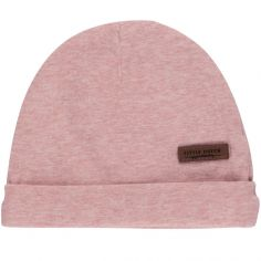 Bonnet de naissance pink