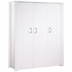 Armoire 3 portes Seaside