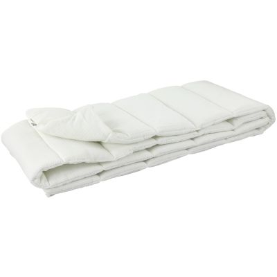 Tour de lit Bliss White (pour lits 60 x 120 cm ou 70 x 140 cm)  par Trixie