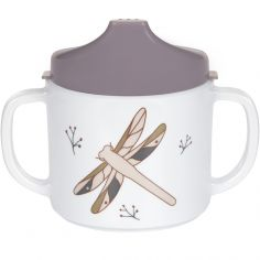 Tasse d´apprentissage Adventure libellule