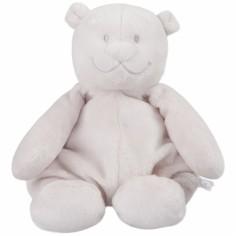 Peluche ours Nouky Poudre d'étoiles nougat (40 cm)