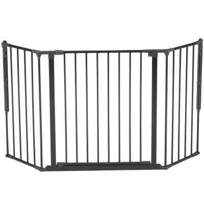 Barrière de sécurité Configure Flex M noire  par BabyDan