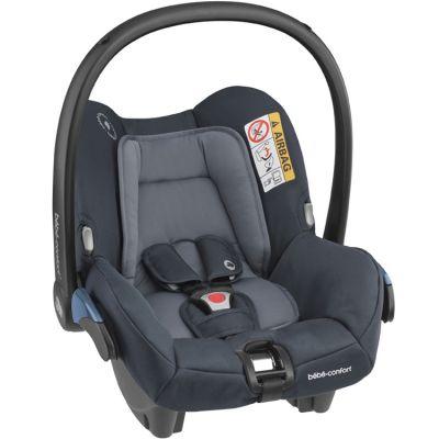 Siège auto Citi Essential Graphite gris (groupe 0+)  par Bébé Confort