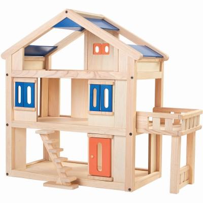 Maison terrasse  par Plan Toys