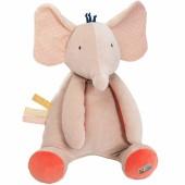 Elephant d'activités géant Les Papoum - Moulin Roty