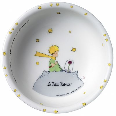 Bol enfant Le Petit Prince Petit Jour Paris