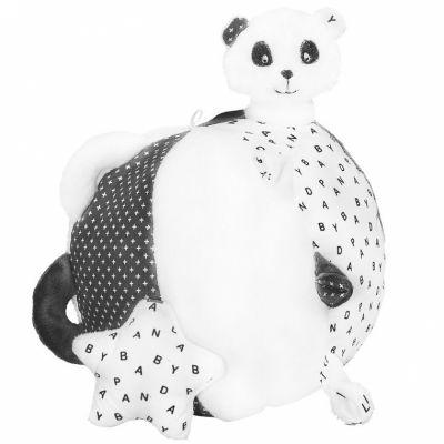 Balle d'activités panda Chao Chao  par Sauthon