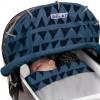 Protection pour poussette Dooky Design Tribal bleu  par Dooky