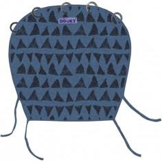 Protection pour poussette Dooky Design Tribal bleu