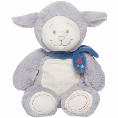 Peluche mouton Guss (25 cm) Noukie's