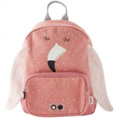 Sac à dos enfant Flamant rose Mrs. Flamingo