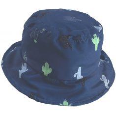 Chapeau été Explore boy (9-12 mois)