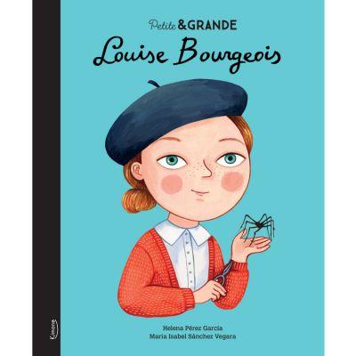 Livre Louise Bourgeois  par Editions Kimane