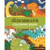 Livre de coloriage Dinosaures (36 pages)  - Petit Collage