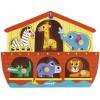 Puzzle à encastrement arche de Noé (6 pièces) - Janod
