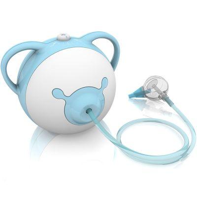 Nosiboo Pro aspirateur nasal bleu  par Nosiboo