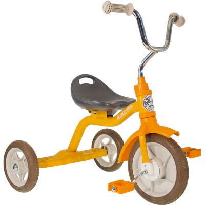 Tricycle Super Touring orange  par Italtrike