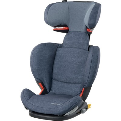 Siège-auto groupe 2/3 Rodifix air protect nomad blue  par Bébé Confort
