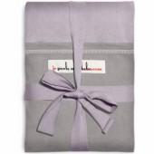 Echarpe de portage L'Originale lavande poche gris clair - Je Porte Mon Bébé