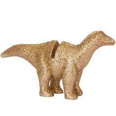 Marque-place en résine Dinosaure Party