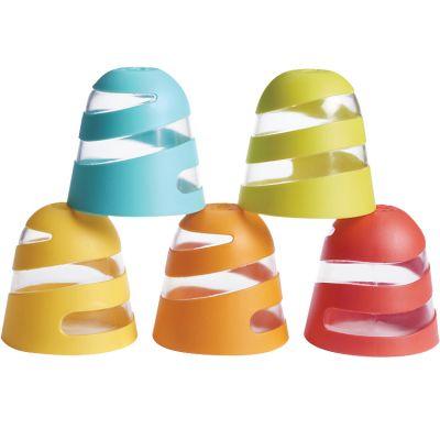 Gobelets arroseurs de bain (5 pièces)  par Tiny Love