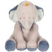 Peluche Bao l'éléphant (35 cm) - Noukie's