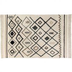 Tapis Bereber Ethnic (120 x 180 cm)