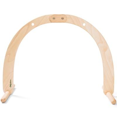 Arche de jeux en bois  par Lilliputiens