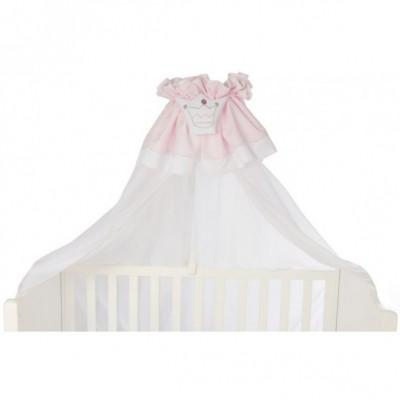 Ciel de lit Princesse  par Nougatine