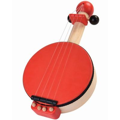 Banjo  par Plan Toys