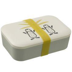 Lunch box Pingouin