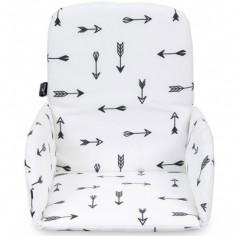 Coussin chaise haute Indians