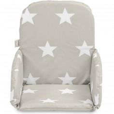 coussin chaise haute coussins assises pour chaises hautes. Black Bedroom Furniture Sets. Home Design Ideas