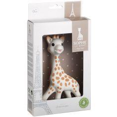 Sophie la girafe en boîte cadeau (18 cm)