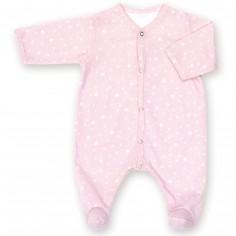 Pyjama léger jersey Stary cristal cristal (naissance : 50 cm)