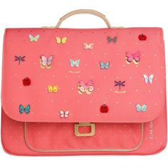 Cartable maternelle papillon Butterfly