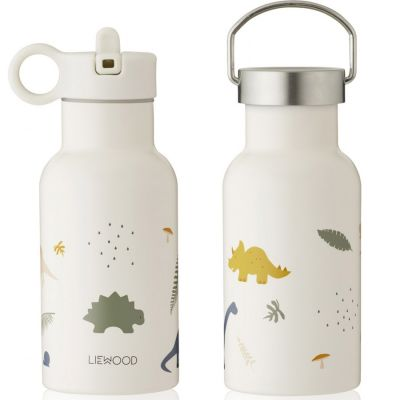Gourde isotherme Anker Dino mix (350 ml)  par Liewood
