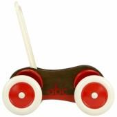 Chariot de marche en bois - Italtrike