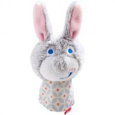 Marionnette à doigt Helena le lapin