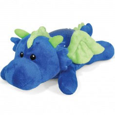 Veilleuse peluche copain dragon