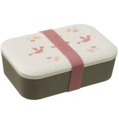 Lunch box Oiseau