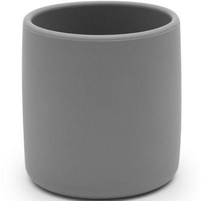 Gobelet en silicone gris (220 ml)  par We Might Be Tiny