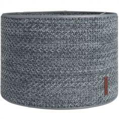 Abat-jour gris foncé (30 cm)