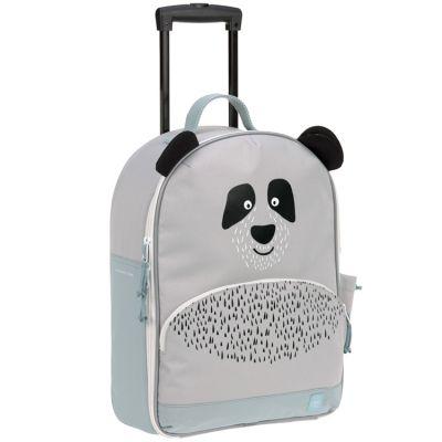 Valise trolley About Friends Pau le panda  par Lässig