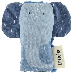 Marionnette à doigt Mrs. Elephant