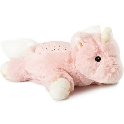 Veilleuse peluche Mini Dream Buddies Licorne Cloud B