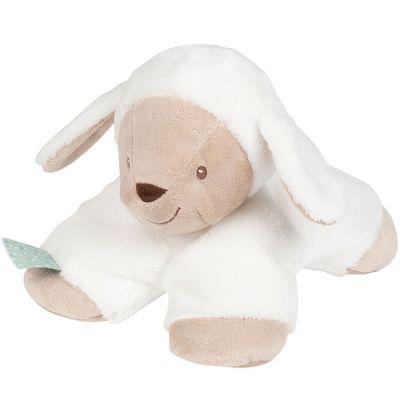 Peluche Tim le mouton (28 cm)  par Nattou