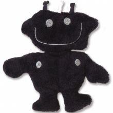 Peluche robot Stary frost softy nearly (20 cm)  par Bemini