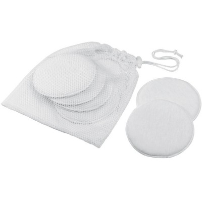 Lot de 6 coussinets d'allaitement lavables  par Bébé Confort